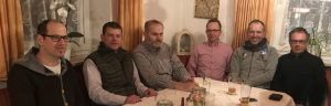 28.02.2018 Ismaninger ImkerNetzwerk