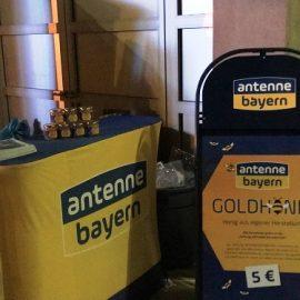 Goldhonig – Antenne Bayern Adventssingen
