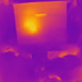 Wärmebildkamera – Bienen im Winter